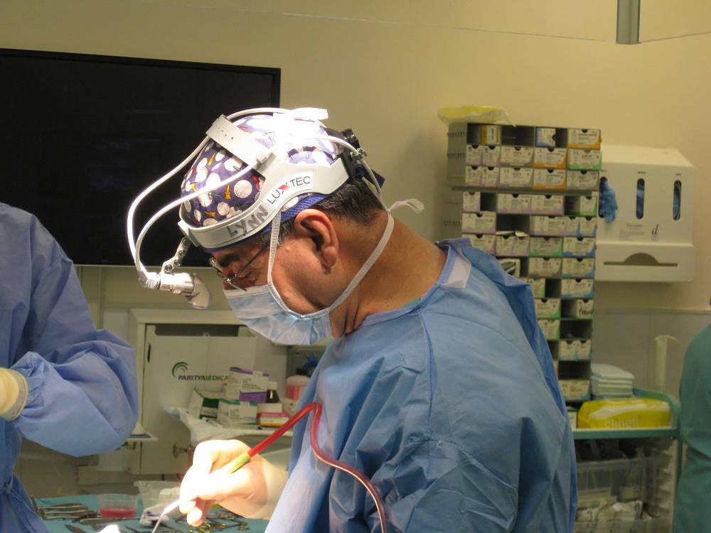 Plastic Surgeon London