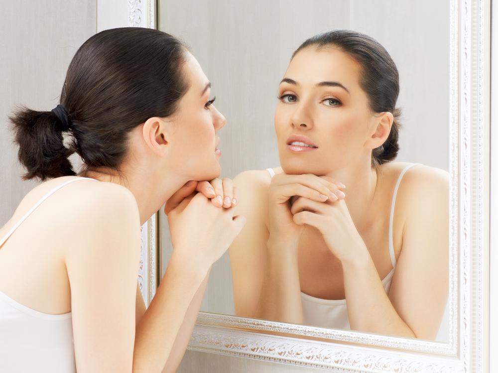 Facial Skin Rejuvenation