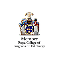 Member Royal College of Surgeons of Edinburgh