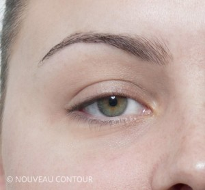 Permanent Eyebrows London
