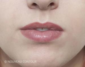 Permanent Lip Colour After