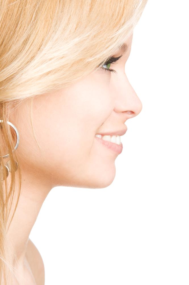 Secondary Rhinoplasty BM Plastic Surgery